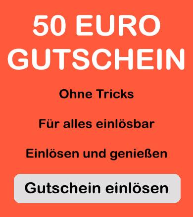 50 Euro Sexchat Gutschein